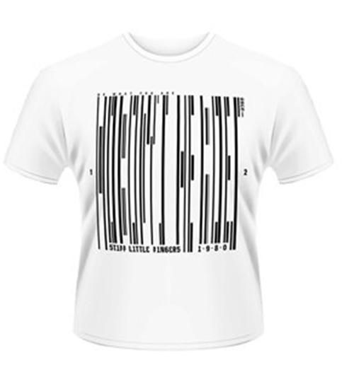 camiseta-stiff-little-fingers-barcode