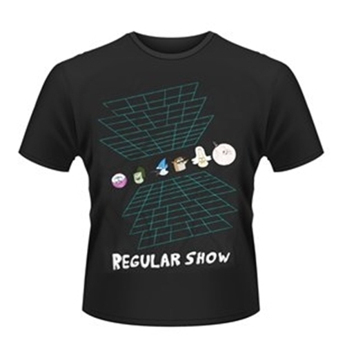 camiseta-regular-show-virtual-reality