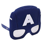 Sonnenbrille Captain America