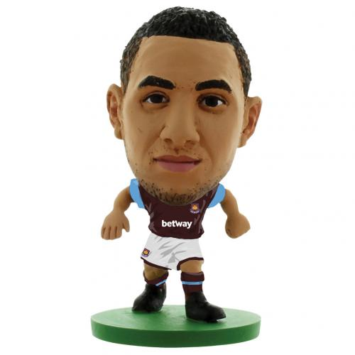 Image of Action figure West Ham United 199867