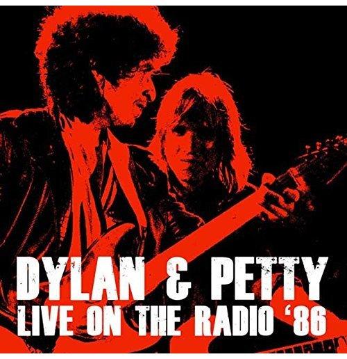 vinil-bob-dylan-tom-petty-live-on-the-radio-86-2-lp-180gr