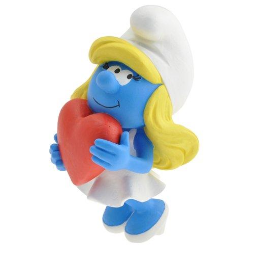 Brinquedo Smurfette