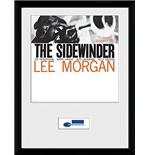Blue Note - Sidewinder (Foto In