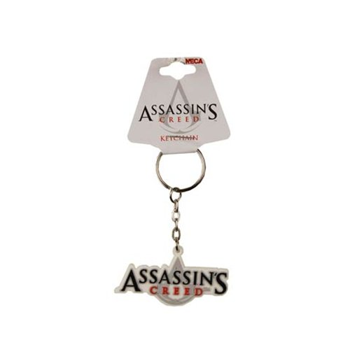 Assassin's Creed - Logo (Portachiavi)