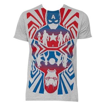 camiseta-capitao-america-opposing-forces