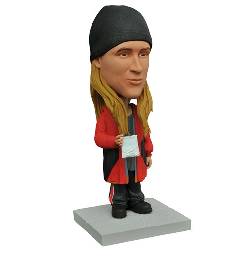 Image of Bobble Head Jay & Silent Bob - 18 cm