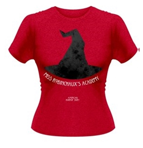 Image of T-shirt American Horror Story Academy
