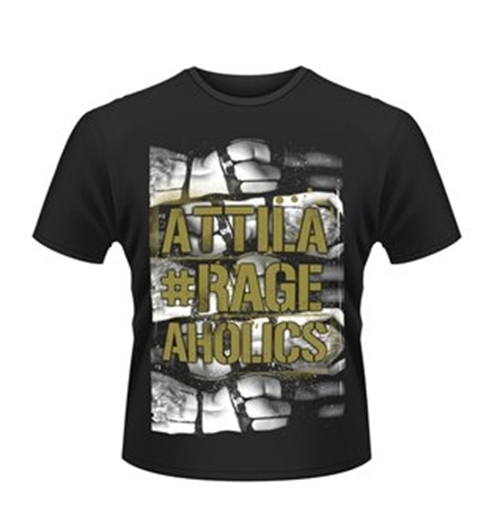 Image of T-shirt Attila 200624