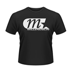 t-shirt-millencolin-logo