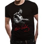 t-shirt-elvis-presley-signature