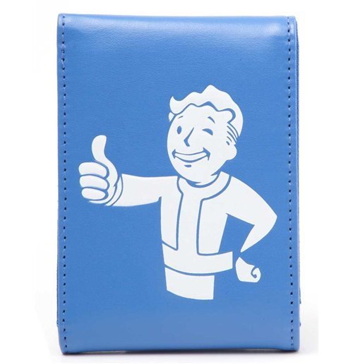 Image of Fallout 4 - Vault Boy Approves (Portafoglio)