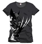 t-shirt-wolverine-claw