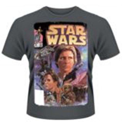Image of Star Wars - Comic (T-SHIRT Unisex )