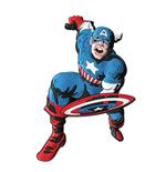 magnet-captain-america