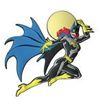 magnet-batgirl