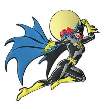 Image of Calamita Batgirl