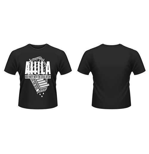 Image of Attila - Coffin (T-SHIRT Unisex )