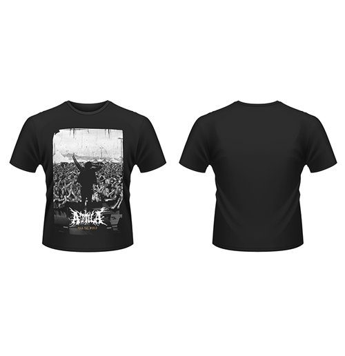 Image of Attila - Crowd (T-SHIRT Unisex )