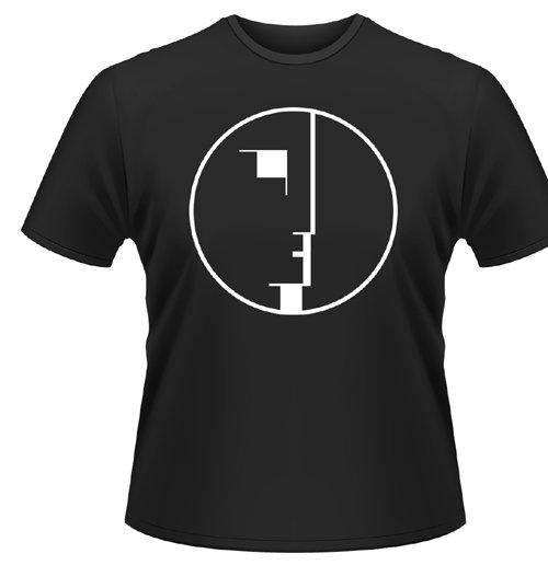 Image of Bauhaus - Logo (T-SHIRT Unisex )