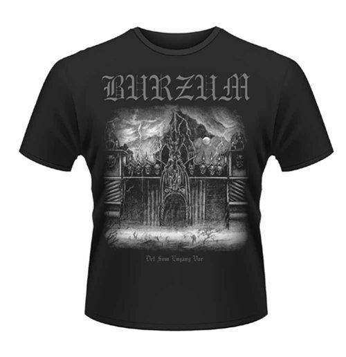 Image of T-shirt Burzum - Det Som Engang Var 2013