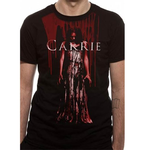 Image of Carrie - Blood Drips (unisex )