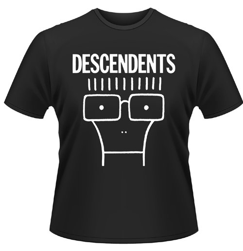 Image of Descendents - Milo (T-SHIRT Unisex )
