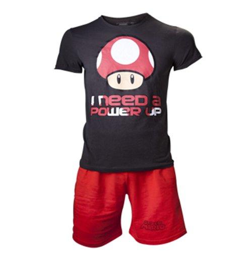 Pyjama Nintendo  207695