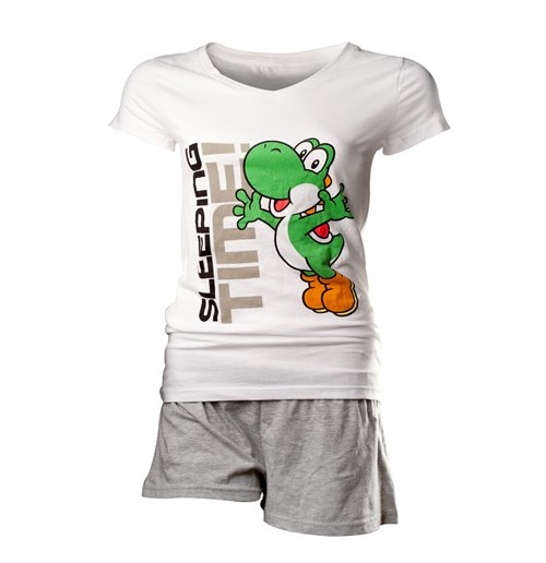 Pyjama Nintendo  207696