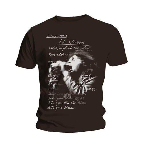 camiseta-doors-208341
