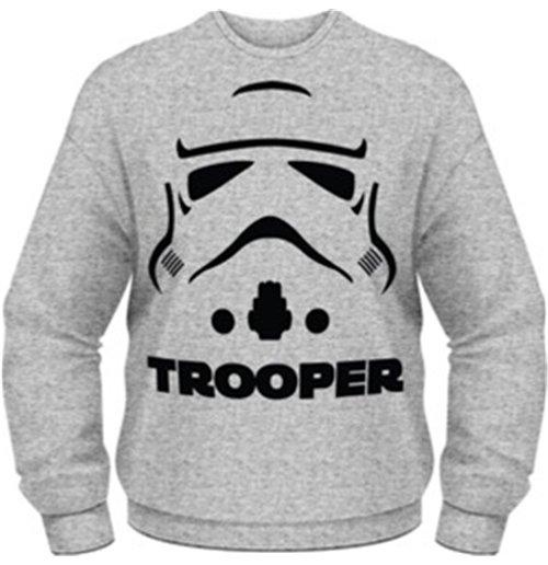 Image of Star Wars - Trooper 2 (felpa Unisex )