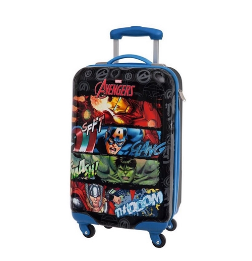 Image of Trolley Rigido The Avengers
