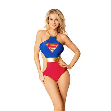 moda-praia-superman-de-mulher