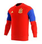 sweatshirt-spanien-fussball-2016-2017-adidas-rot-