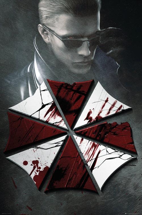 Poster Resident Evil 212430