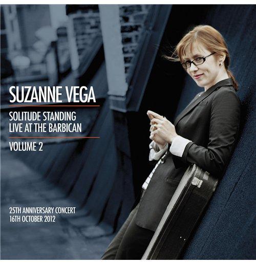 Image of Vinile Suzanne Vega - Live At The Barbican Vol.2 (2 Lp)