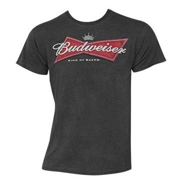 Image of T-shirt Budweiser Logo