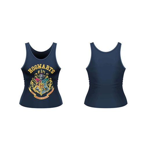 Harry Potter - Crest (top Donna )...