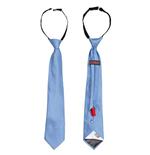 krawatte-blue-flask