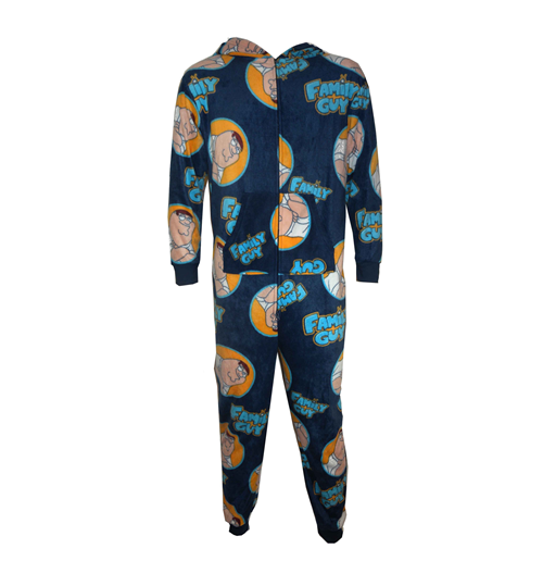 Pyjama Les Griffin 212780
