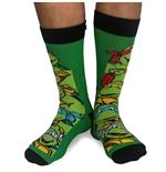 socken-ninja-turtles