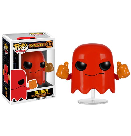 Image of Action figure Pac-Man 213052