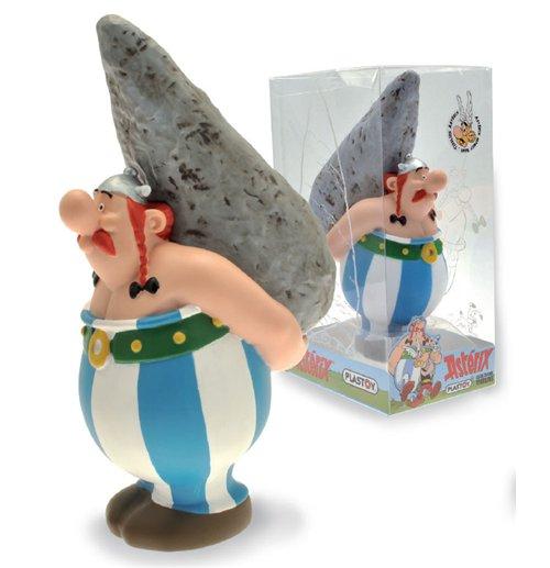 Image of Action figure Asterix e Obelix 213101