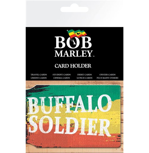Acessório Bob Marley 213637