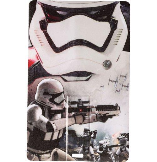 Memória USB Star Wars