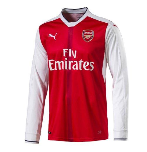 camiseta-mangas-compridas-arsenal-2016-2017-puma-home