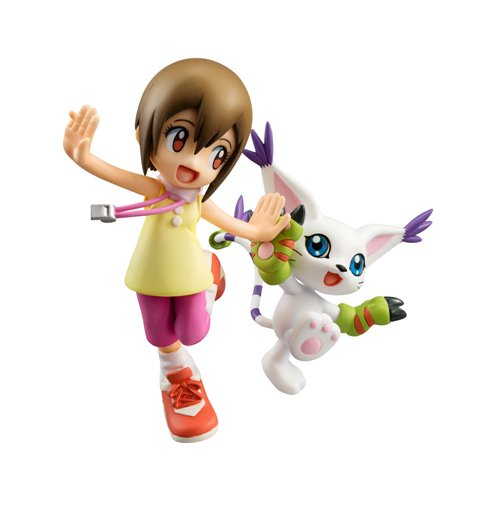 Image of Action figure Digimon 214087