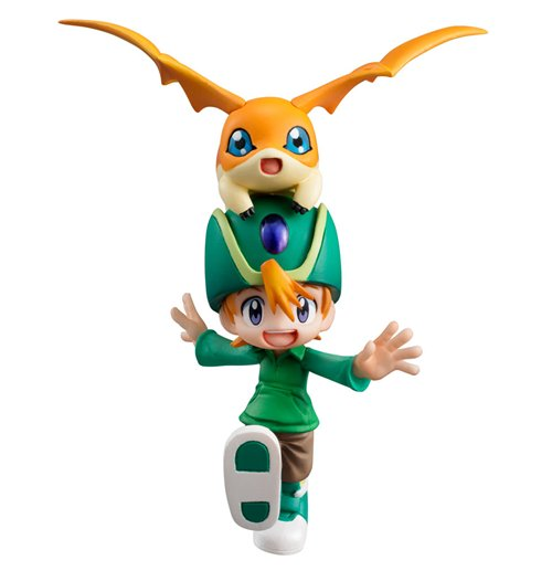 Image of Action figure Digimon 214088