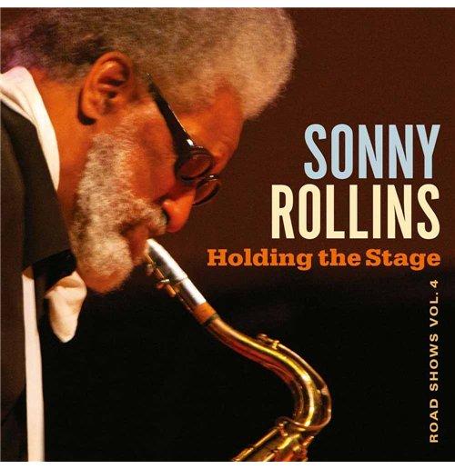 vinil-sonny-rollins-holding-the-stage-2-lp-180gr