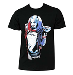 t-shirt-suicide-squad-harley-quinn-queen
