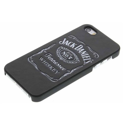 Image of Jack Daniel's - Cover In Pelle Iphone 5/5s